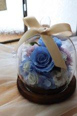 ご結婚祝いにサムシングブルーの贈り物