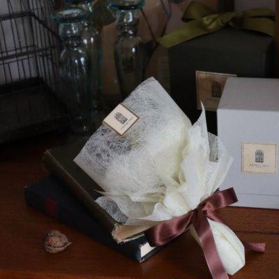 画像2: カジュアルなバラの花束